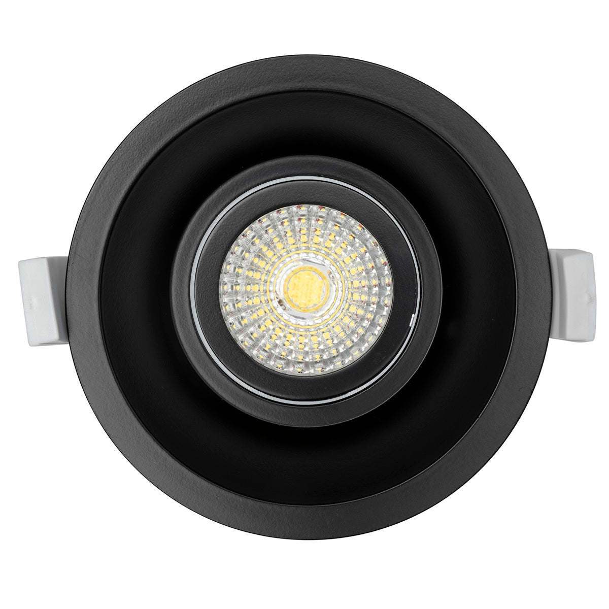 Mini Trim II Colour Temperature Changing Gimbal Downlight