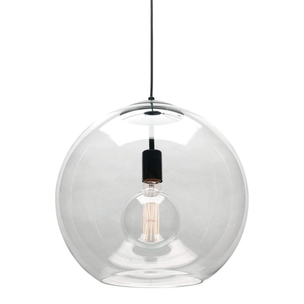 Cougar Orpheus Glass Pendant - Lighting Lighting Lighting