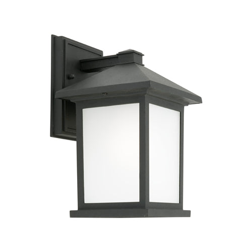 Plymouth Exterior Wall Light