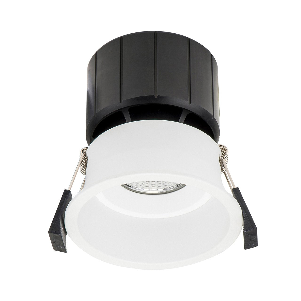 Rime Fixed Deep Tri-Colour LED Downlight - Small