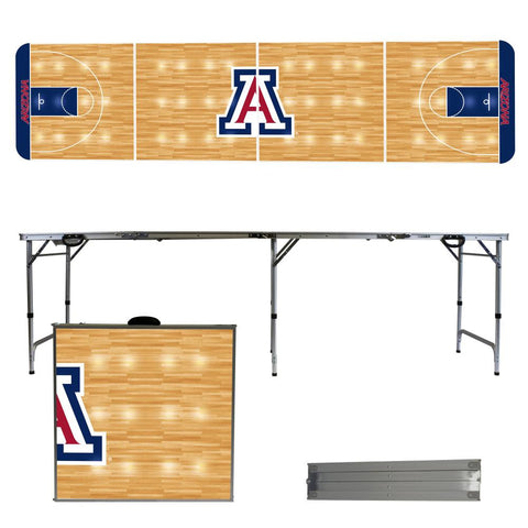 Arizona Wildcats Tailgate Tables