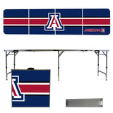 Arizona Wildcats Beer Pong Tables