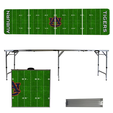 Auburn Tigers Tailgate Tables