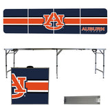 Auburn Tigers Beer Pong Tables