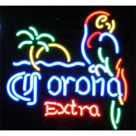 Corona Extra Neon Bar Sign