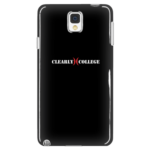 Black Galaxy Cases (Note 3/4/S4/S5)