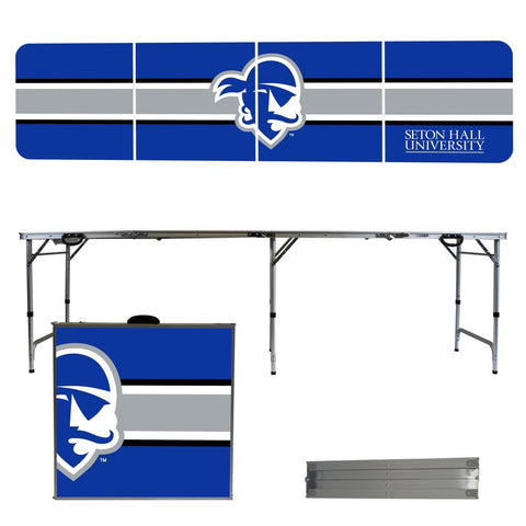 Seton Hall Pirates Beer Pong Tables