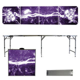 TCU Horned Frogs Tailgate Tables
