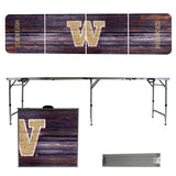 Washington Huskies Tailgate Tables
