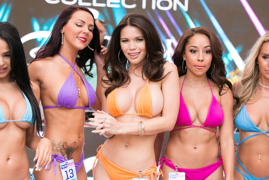 Hard Rock June Bikini Invitational