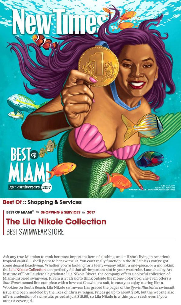 Best of Miami 2017