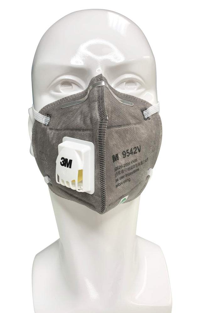 Load image into Gallery viewer, 3M KN95 Respirator Mask Pack - Lila Nikole