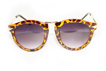 Arrow Tortoise Sunglasses - Lila Nikole