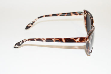 Lila Nikole cat eye sunglasses designer