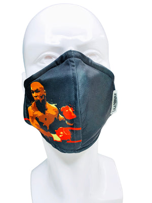 Mike Tyson Custom - Lila Nikole
