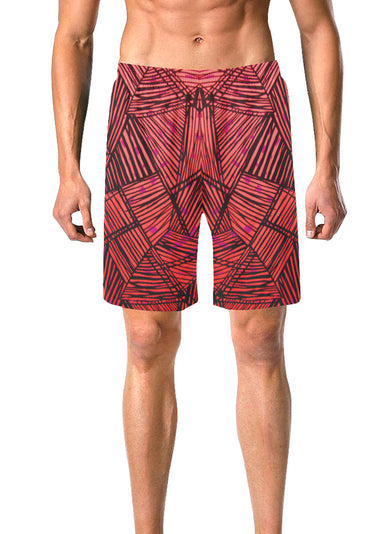 Safari Board Shorts