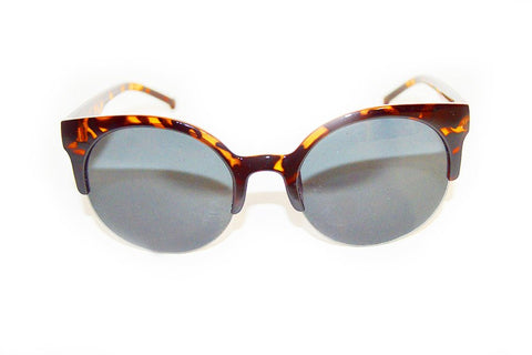 Wing Tortoise Sunglasses