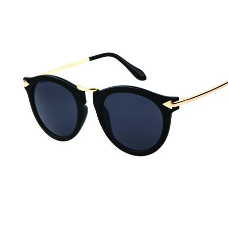 Arrow Black Sunglasses