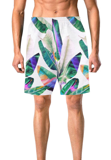 Bermuda  Board Shorts