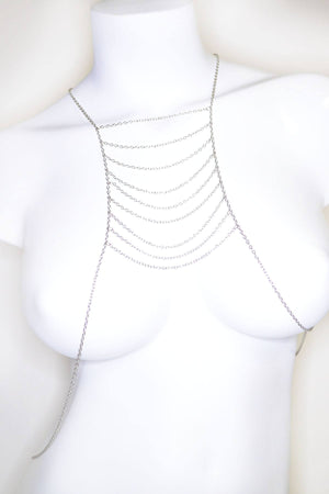 Body Chain 3 - Lila Nikole