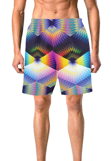 Cyclone Board Shorts