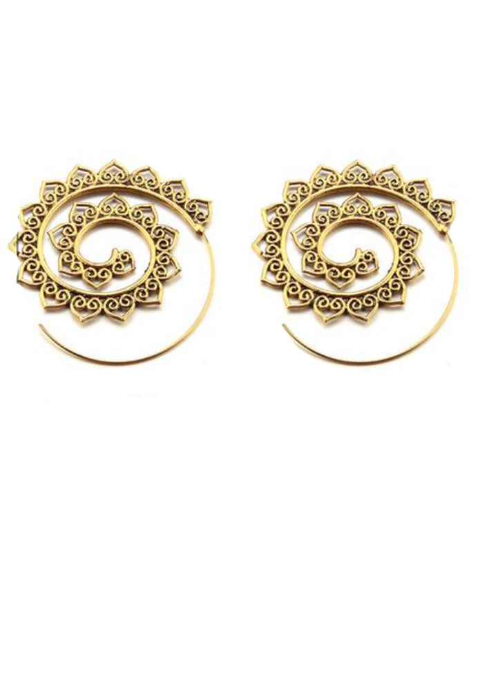 Gypsy Earrings - Lila Nikole