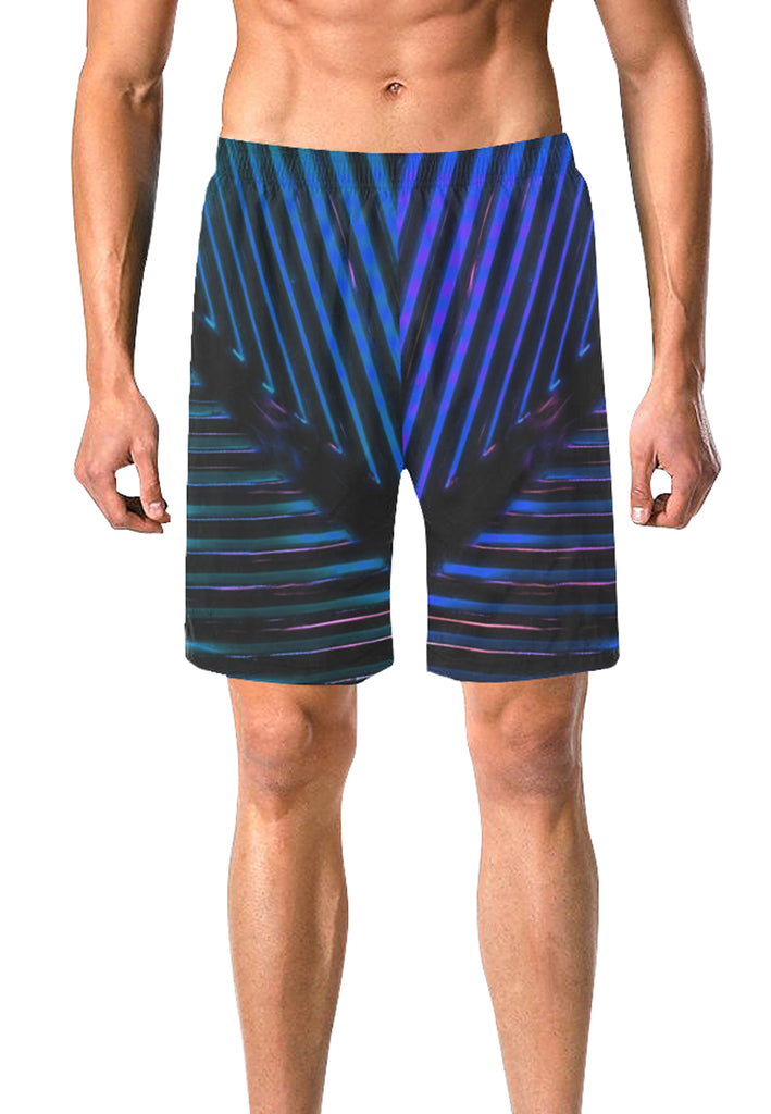 Matrix Board Shorts