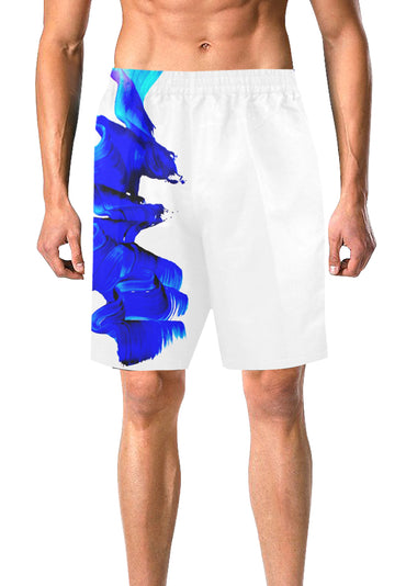 Paint Board Shorts