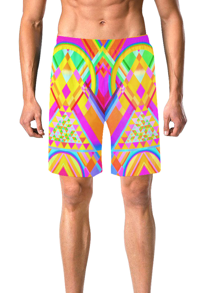 Psyche Board Shorts