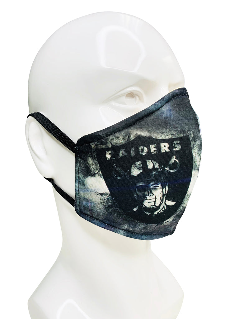 Oakland Raiders Custom