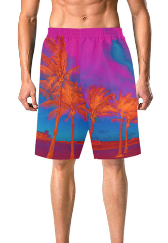 Vacation:  Board Shorts