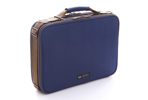 Enderson Timeout Men's Briefcase - Royal Navy
