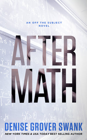 After Math-- signed copy