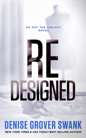 Redesigned--signed copy