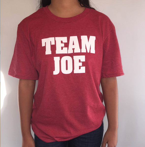 Team Joe Shirt