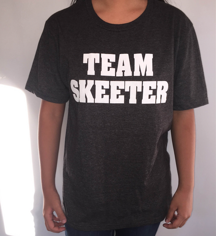 Team Skeeter T-shirt