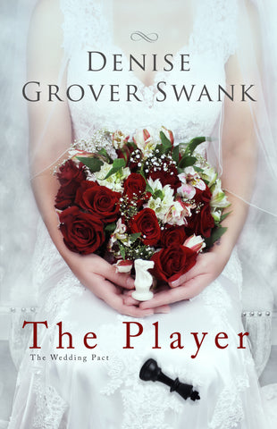 The Player--signed copy