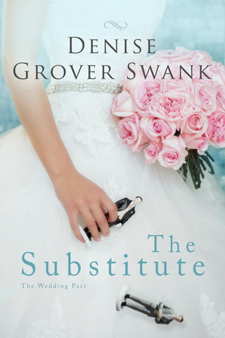 The Substitute--signed copy