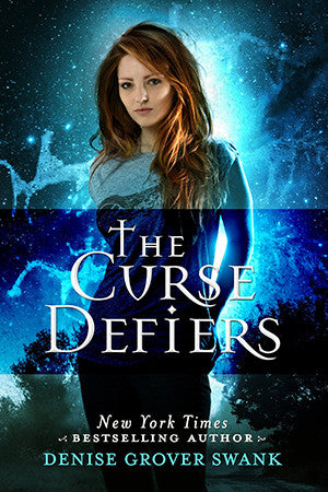 The Curse Defiers--signed book