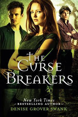 The Curse Breakers--signed book