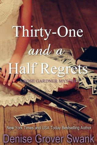 Thirty-One and a Half Regrets (RGM#4)--signed book