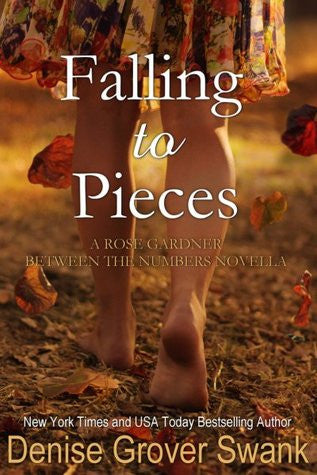Falling to Pieces (RGM#3.5)--signed book