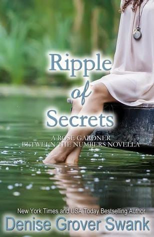 Ripple of Secrets (RGM#6.5))--signed book