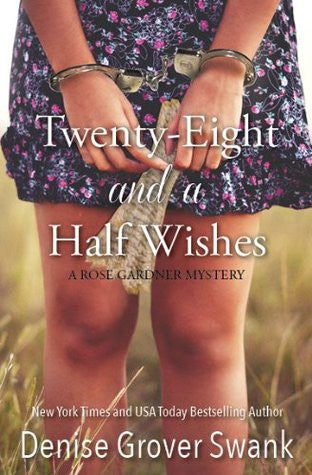 Twenty-Eight and a Half Wishes (RGM#1)--eBook series signed paperback