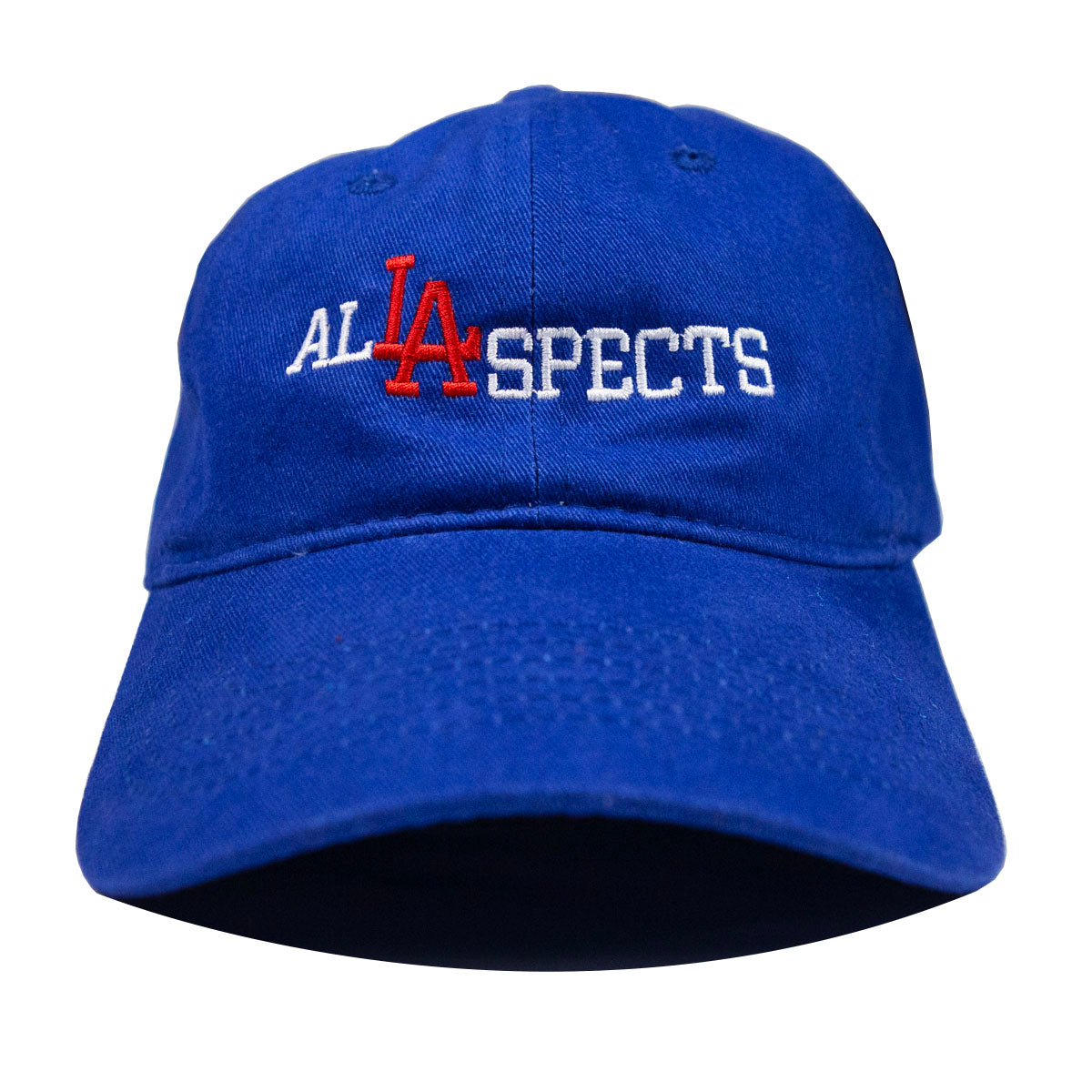 aLAspects Dad Hat - Blue