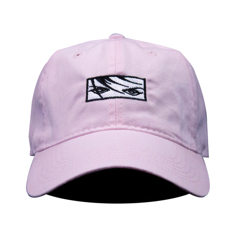Eyes Dat Hat - Pink