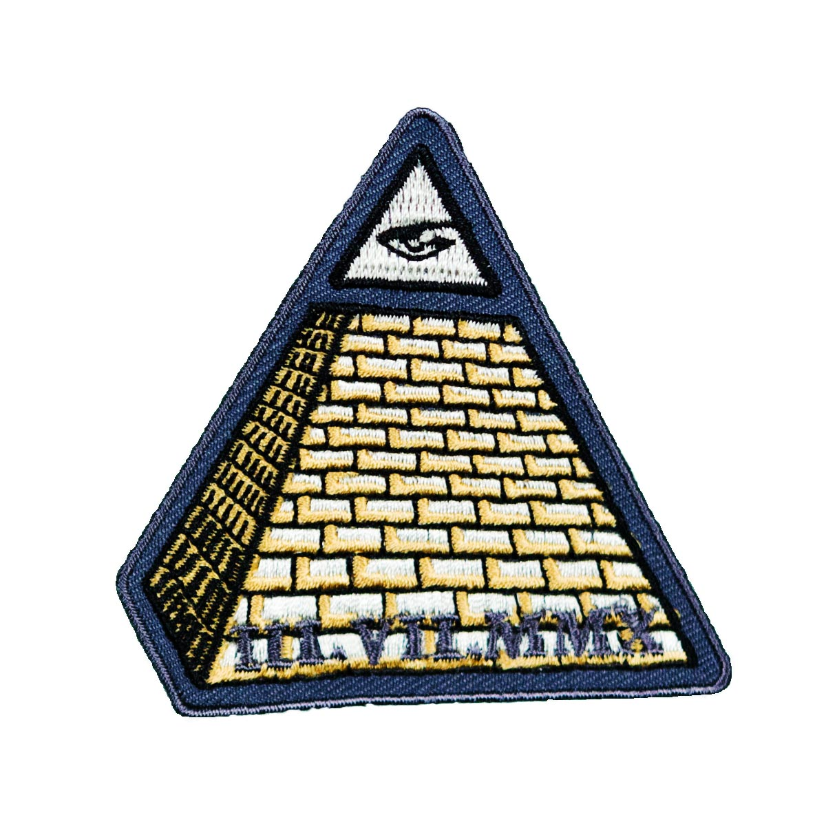 Pyramid- Patch