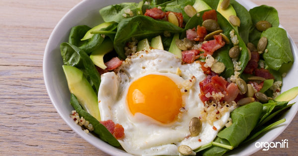 10 Best Breakfast Recipes To Help With Weight Loss