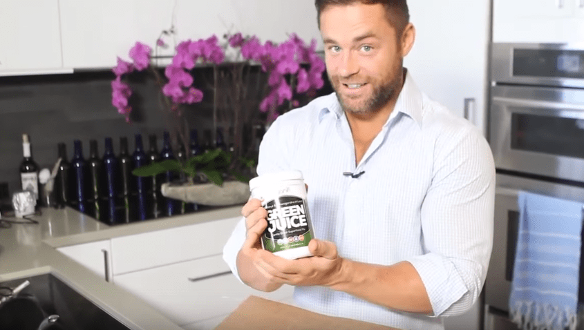 Green Juice - Organifi Green Juice Has Arrived! Open up the box with Drew Canole!