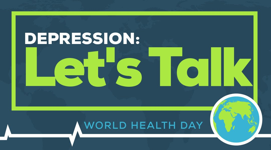 Celebrate World Health Day With Depression Fighting Green Juice